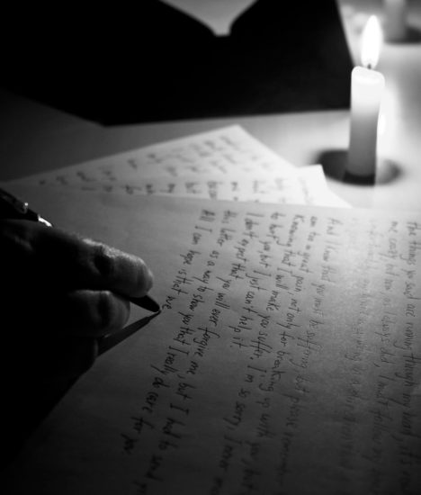 immo-writting